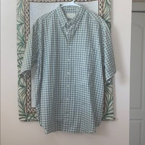 American Eagle outfitters men's button down